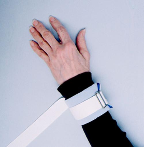 Economy Foam Limb Holder w/Single Strap