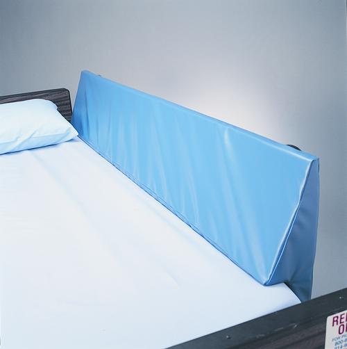 Bed Rail Wedge Pad - Full Rail