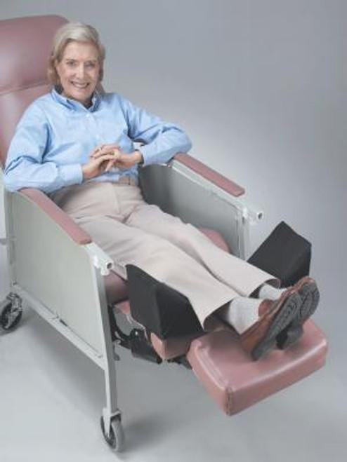 Geri-Chair Leg Positioner