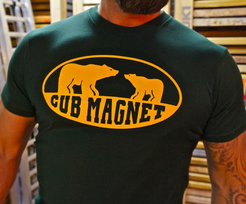 CUB MAGNET