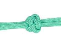 Diamond Knot paracord photo tutorial