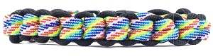 How to make an Endless Falls Paracord Bracelet Photo Tutorial