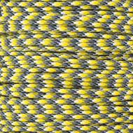 Yellow Camo - 550 Paracord