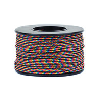 Dark Stripes Micro Cord - 125 Feet