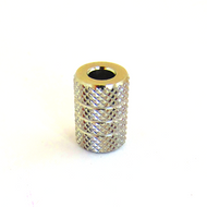 Polished Stainless Steel Cinch Sleeve