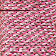 Pretty in Pink Camo - 425 Paracord