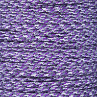 Purple Camo - 425 Paracord
