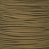 Coyote Brown - 275 Paracord (5-Strand)