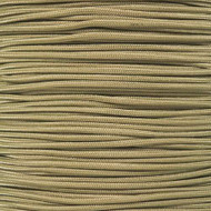 Gold - 275 Paracord (5-Strand)