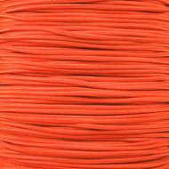 Neon Orange - 275 Paracord (5-Strand)