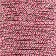 Pretty in Pink Camo - 275 Paracord (5-Strand)