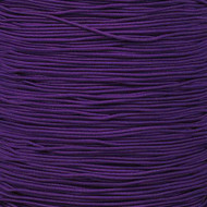 Purple - 1/32 Elastic Cord