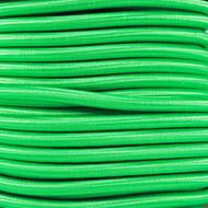 Bungee Cord - Neon Green - 1/4 Shock Cord