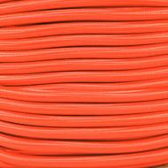 Bungee Cord - Neon Orange 1/4 Shock Cord