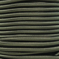 Olive Drab - 1/4 Shock Cord