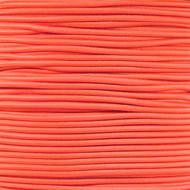 Neon Orange - 1/8 Shock Cord