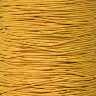 Goldenrod - 1/16 Elastic Cord