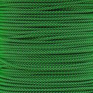 Neon Green Diamond - 550 Paracord