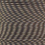 Brown Camo 550 Paracord (7-Strand) - Spools