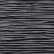 Charcoal Gray 550 Paracord (7-Strand) - Spools
