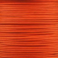 INT'L Orange 550 Paracord (7-Strand) - Spools