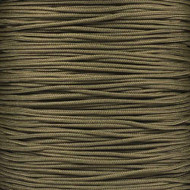 Coyote Brown 95 Paracord (1-Strand) - Spools