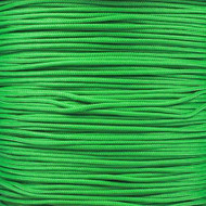 Neon Green 95 Paracord (1-Strand) - Spools