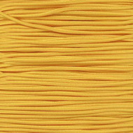 Yellow 275 Paracord (5-Strand) - Spools