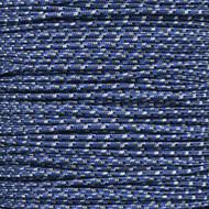 Blue Camo 275 Paracord (5-Strand) - Spools