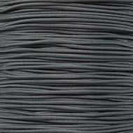 Charcoal Gray 275 Paracord (5-Strand) - Spools
