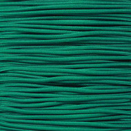 Kelly Green 275 Paracord (5-Strand) - Spools
