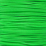 Neon Green 275 Paracord (5-Strand) - Spools