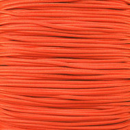 Neon Orange 275 Paracord (5-Strand) - Spools