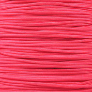 Neon Pink 275 Paracord (5-Strand) - Spools