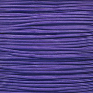 Purple 275 Paracord (5-Strand) - Spools