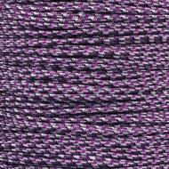 Purple Camo 275 Paracord (5-Strand) - Spools