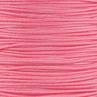Rose Pink 275 Paracord (5-Strand) - Spools