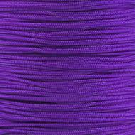 Acid Purple 325 Paracord (3-Strand) - Spools