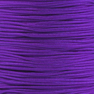 Acid Purple 325 Paracord (3-Strand) - Spools