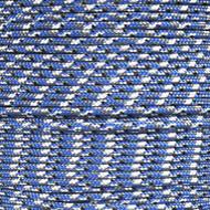 Blue Camo 325 Paracord (3-Strand) - Spools