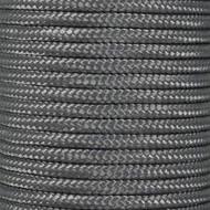 Charcoal Grey 325 Paracord (3-Strand) - Spools