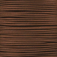 Chocolate Brown 325 Paracord (3-Strand) - Spools