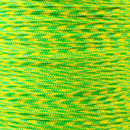 Dayglow 325 Paracord (3-Strand) - Spools