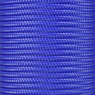 Electric Blue 325 Paracord (3-Strand) - Spools