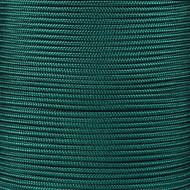 Emerald Green 325 Paracord (3-Strand) - Spools