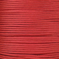 Imperial Red 325 Paracord (3-Strand) - Spools