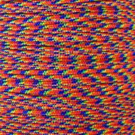 Kaleidoscope 325 Paracord (3-Strand) - Spools