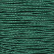 Kelly Green 325 Paracord (3-Strand) - Spools