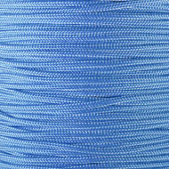 Light Blue 325 Paracord (3-Strand) - Spools