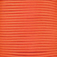 Neon Orange 325 Paracord (3-Strand) - Spools